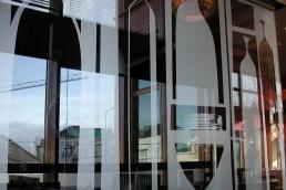 Mibeau - Window Graphics