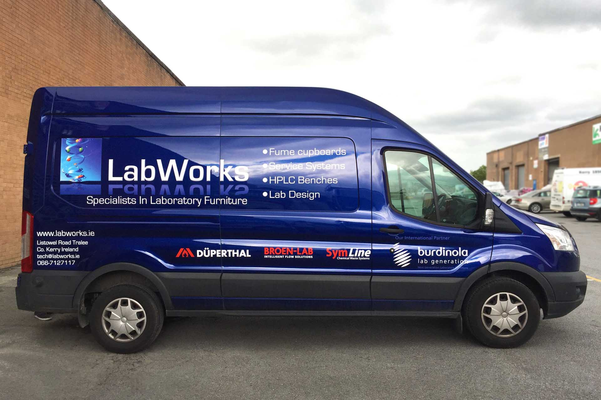 0fc4116e7e Vehicle Graphics - Vehicle Signs - dsigns