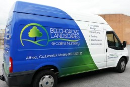 Beechgrove Landscapes - Limerick