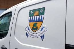 Kerry County Council - Digital Logos