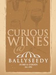Ballyseedy Garden Centre - Graphic Design
