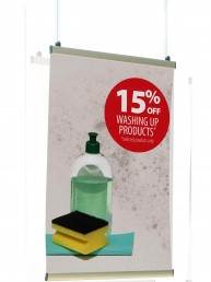 PX Snap Frame Poster Holder