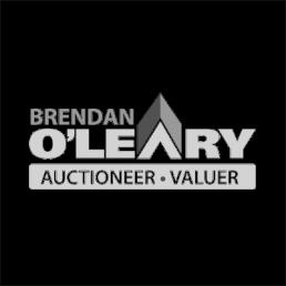 Brendan O Leary Auctioneer