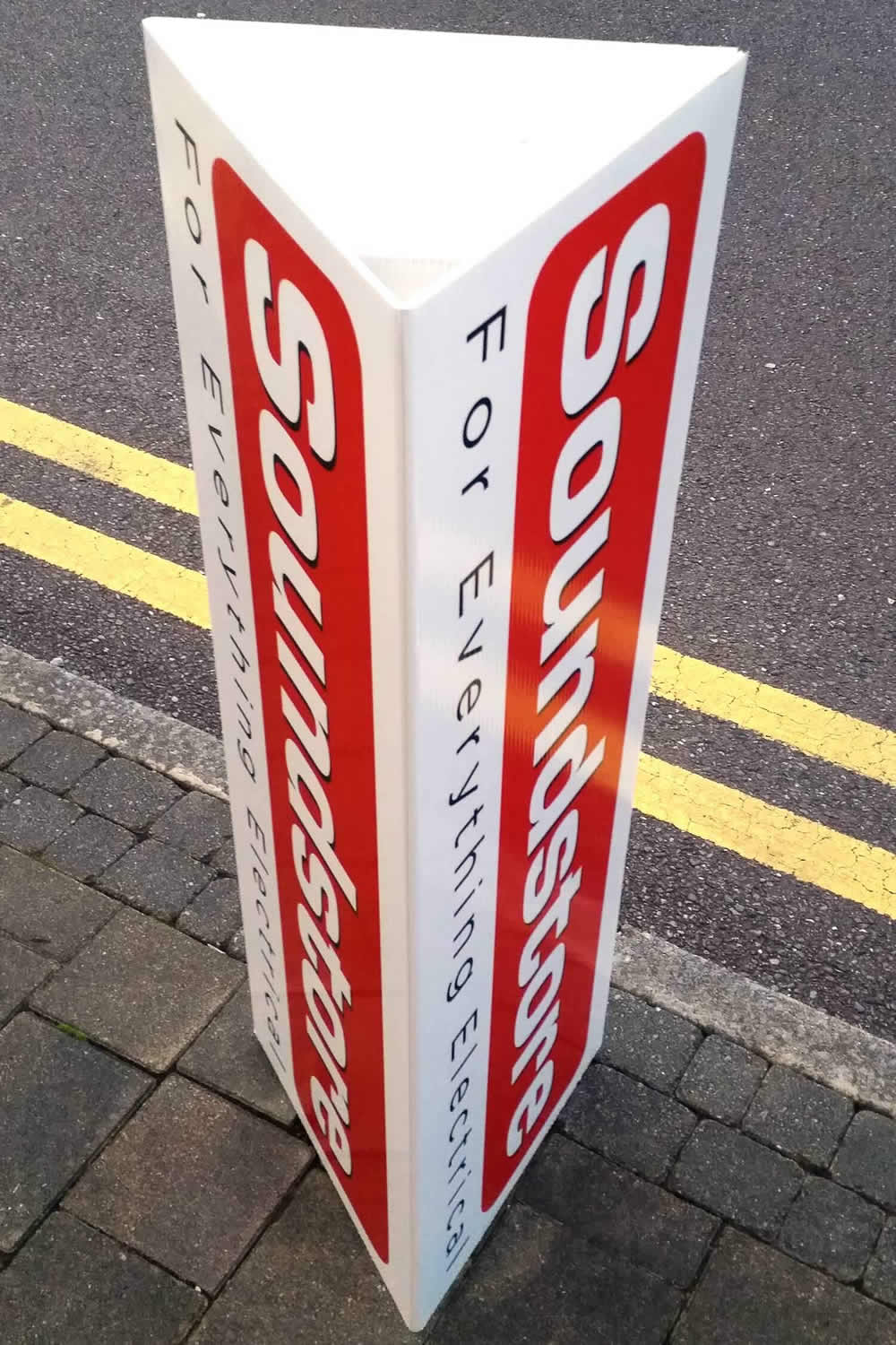 Promotional Point Of Sale Pos Signage Retail Displays