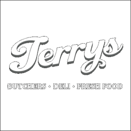 Terry's Butchers - Logo Design