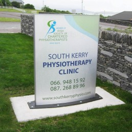 South Kerry Physiotherapy Clinic - Pillar